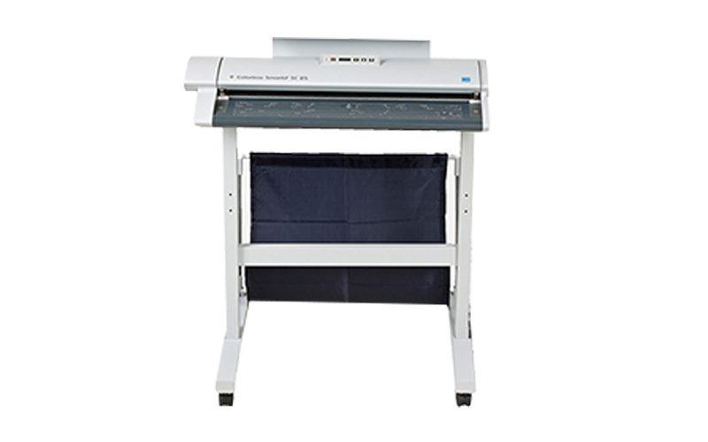 Colortrac SmartLF SC 25 Xpress