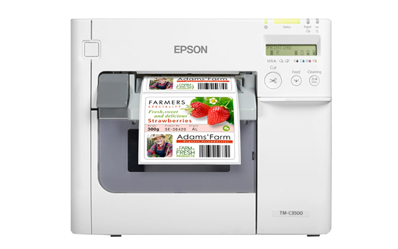 epson colorworks™ c3510 3 gallery