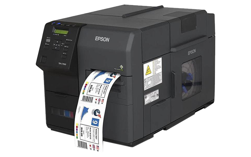 epson colorworks™ c7510g 2 gallery