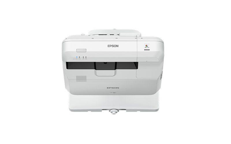 Epson EB-700U ultra short throw projector