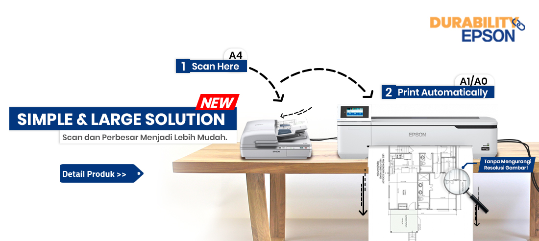 epson surecolor t3130 with scanner