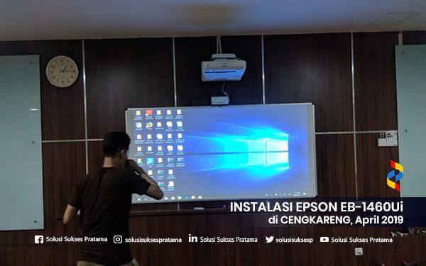instalasi epson 1460ui cengkareng 2019 2 portofolio