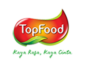 Client - Raja Top Food