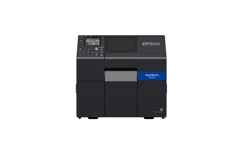 Epson ColorWorks CW-C6050A