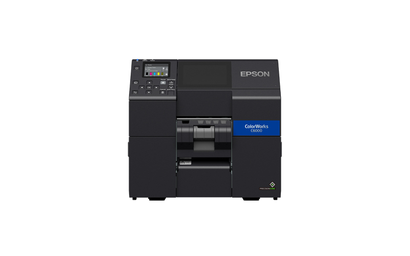 Epson ColorWorks CW-C6050P