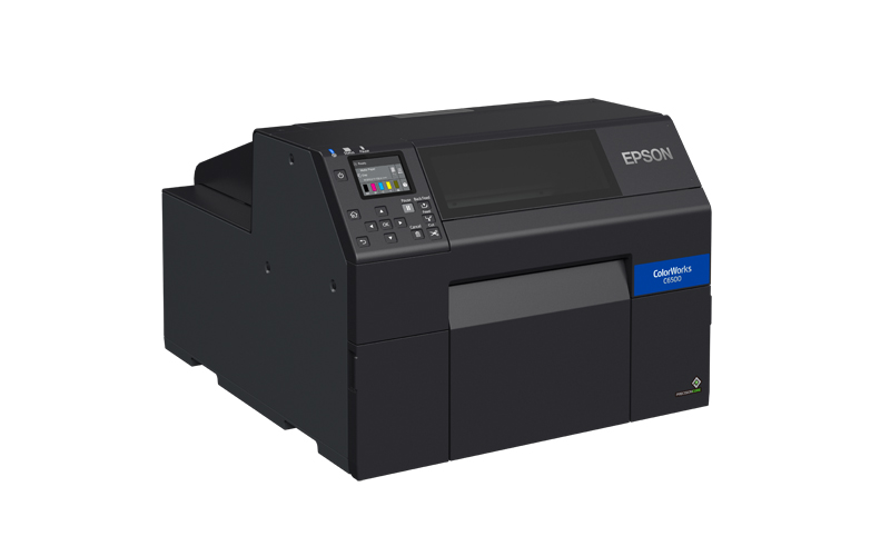 Epson ColorWorks CW-C6550A