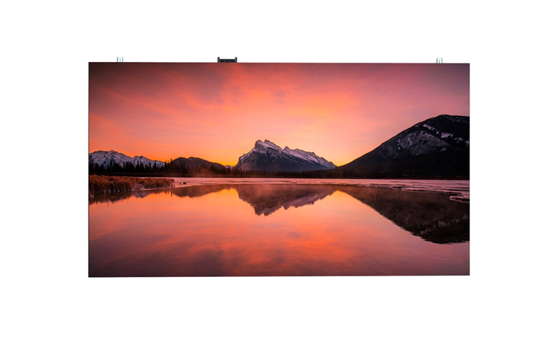 lg all in one led screen 108in lsaa012