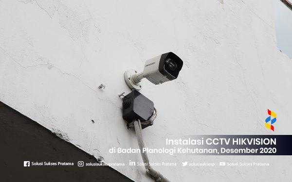 instalasi cctv hikvision di badan planologi kehutanan bogor 2020 3 portofolio