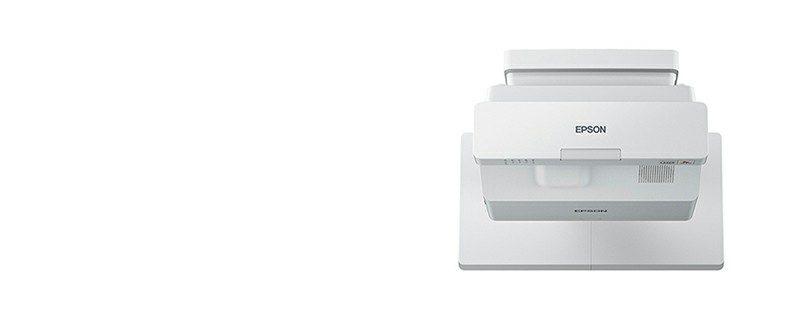 jual epson eb-1470ui ultra short throw projector