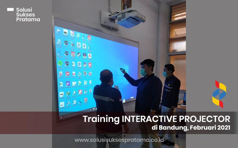 training epson interactive projector eb 685wi di bandung 2021 3 portofolio