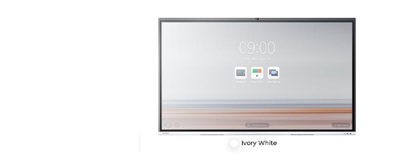 jual ice board 65 inch 4k uhd version ii